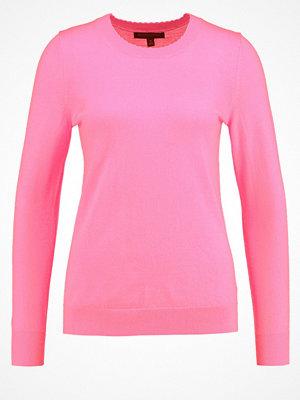 Banana Republic Stickad tröja hot pink