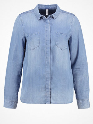 Soyaconcept LITTA  Skjorta blue denim