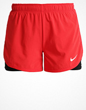 Sportkläder - Nike Performance FLEX 2IN1 Träningsshorts university red/black/white