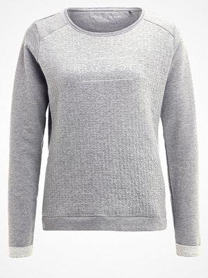 Esprit Sports Sweatshirt  medium grey