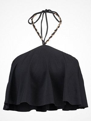 MICHAEL Michael Kors Bikiniöverdel black