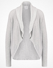 Vero Moda VMHAWAII  Kofta light grey melange