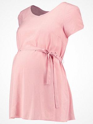 Zalando Essentials Maternity Tshirt med tryck rose