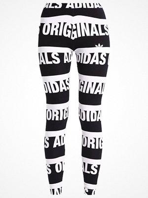 Adidas Originals Leggings black/white