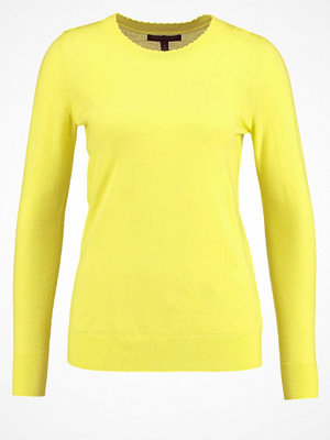 Banana Republic Stickad tröja yellow
