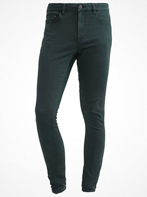 Wåven ROYD Jeans Skinny Fit forest green