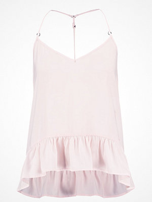 Abercrombie & Fitch Linne pink