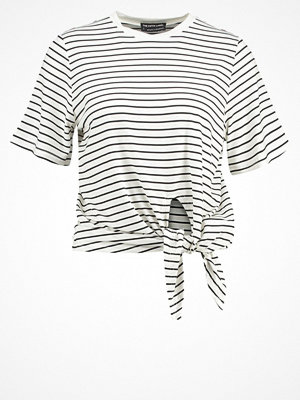 The Fifth Label DESTINATION Tshirt med tryck black/white