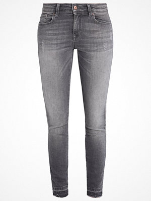 Only ONLCARMEN  Jeans Skinny Fit medium grey denim