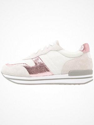 Pier One Sneakers grey/cerise/marble