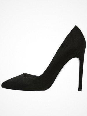 Even&Odd VEGAN Klassiska pumps black