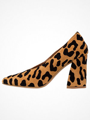 Topshop GINA Klassiska pumps brown