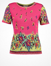 Ivko Tshirt med tryck pink