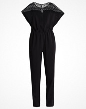 Jumpsuits & playsuits - Only ONLMOLLIE Overall / Jumpsuit black