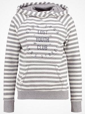 TWINTIP Sweatshirt grey/offwhite