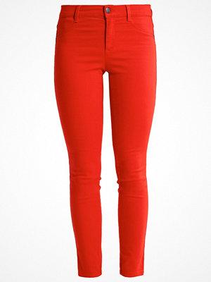 Sisley Tygbyxor red
