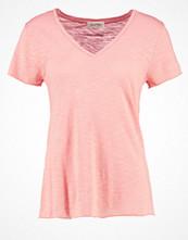 American Vintage Tshirt bas rosee