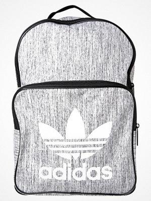Adidas Originals CLASS CASUAL Ryggsäck black med tryck