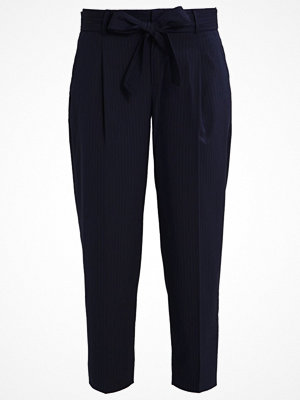 Banana Republic Tygbyxor navy