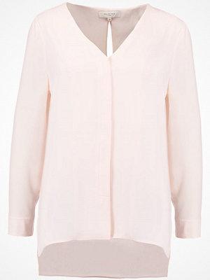 Selected Femme SFVALI Skjorta heavenly pink