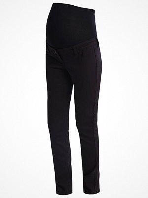 Anna Field MAMA Jeans slim fit black