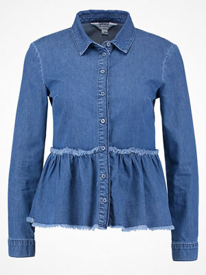Miss Selfridge Skjorta indigo