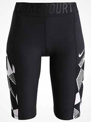 Sportkläder - Nike Performance Tights black/white