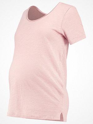 New Look Maternity Tshirt bas nude