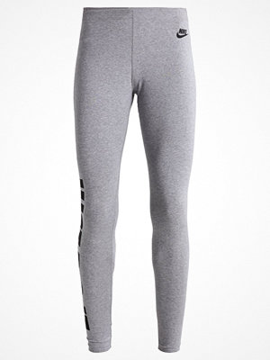 Nike Sportswear SEE Leggings carbon heather/black