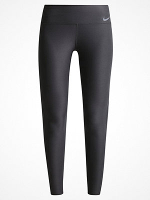Sportkläder - Nike Performance POWER Tights anthracite/white