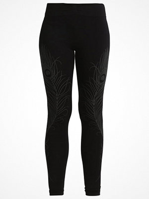 Yogasearcher WELELA Tights black
