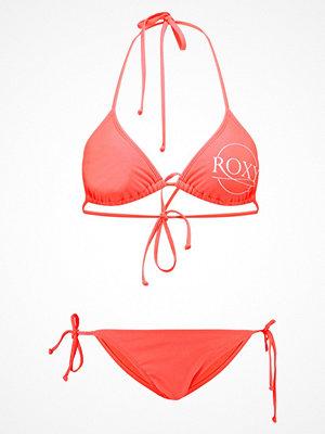 Roxy Bikini neon grapefruit