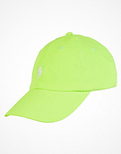 Kepsar - Polo Ralph Lauren Golf GOLF Keps blaze ultra lime
