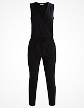 Jumpsuits & playsuits - Only ONLPOPTRASH EASY  Overall / Jumpsuit black