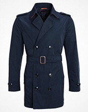 Rockar - Benetton Trenchcoat blue