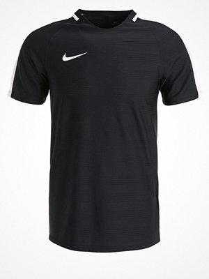 Sportkläder - Nike Performance SQUAD Funktionströja black/white