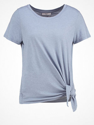 Minimum MYRIAM  Tshirt bas faded denim