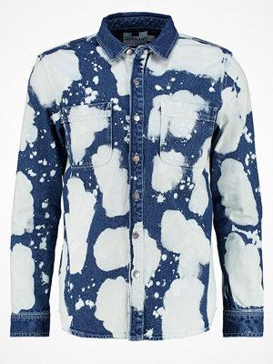 Skjortor - Topman Skjorta blue