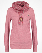 Ragwear CHENAY Sweatshirt dusty red melange