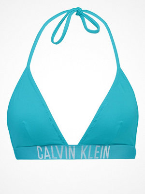 Calvin Klein Swimwear INTENSE POWER Bikiniöverdel blue
