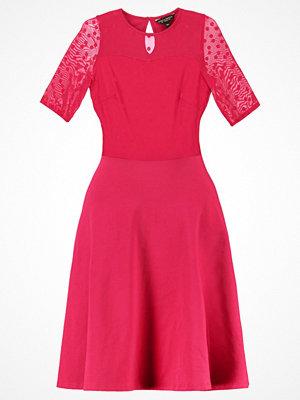 Dorothy Perkins DOBBIE Jerseyklänning pink