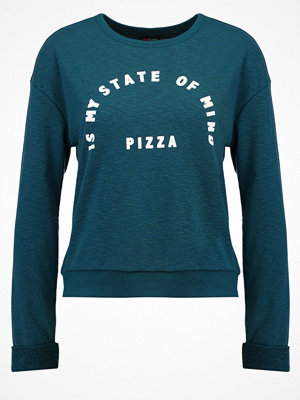 Even&Odd Sweatshirt petrol