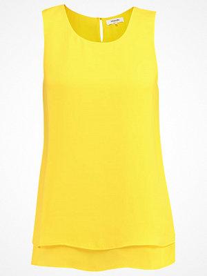 Zalando Essentials Blus dark yellow