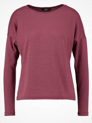 Only ONLELCOS RORI Stickad tröja rose taupe