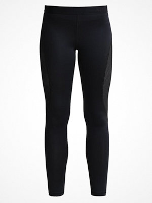 Sportkläder - Nike Performance Tights black/pure platinum