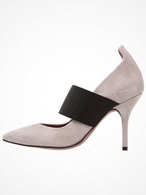 Topshop GIN Klassiska pumps grey