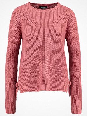 New Look FASHIONED Stickad tröja rose pink