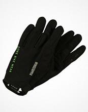 Handskar & vantar - Gore Bike Wear POWER TRAIL Fingervantar black