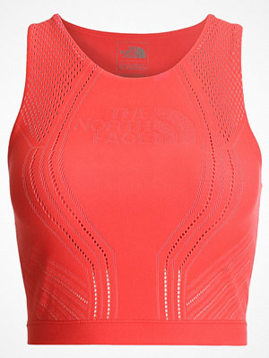 The North Face FLIGHT  Linne cayenne red