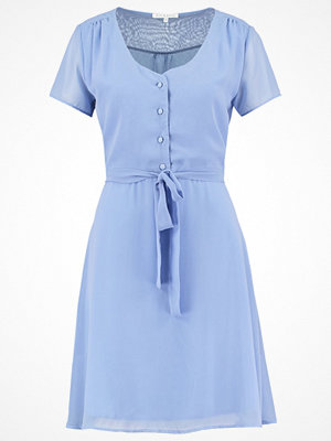 mint&berry Skjortklänning forever blue